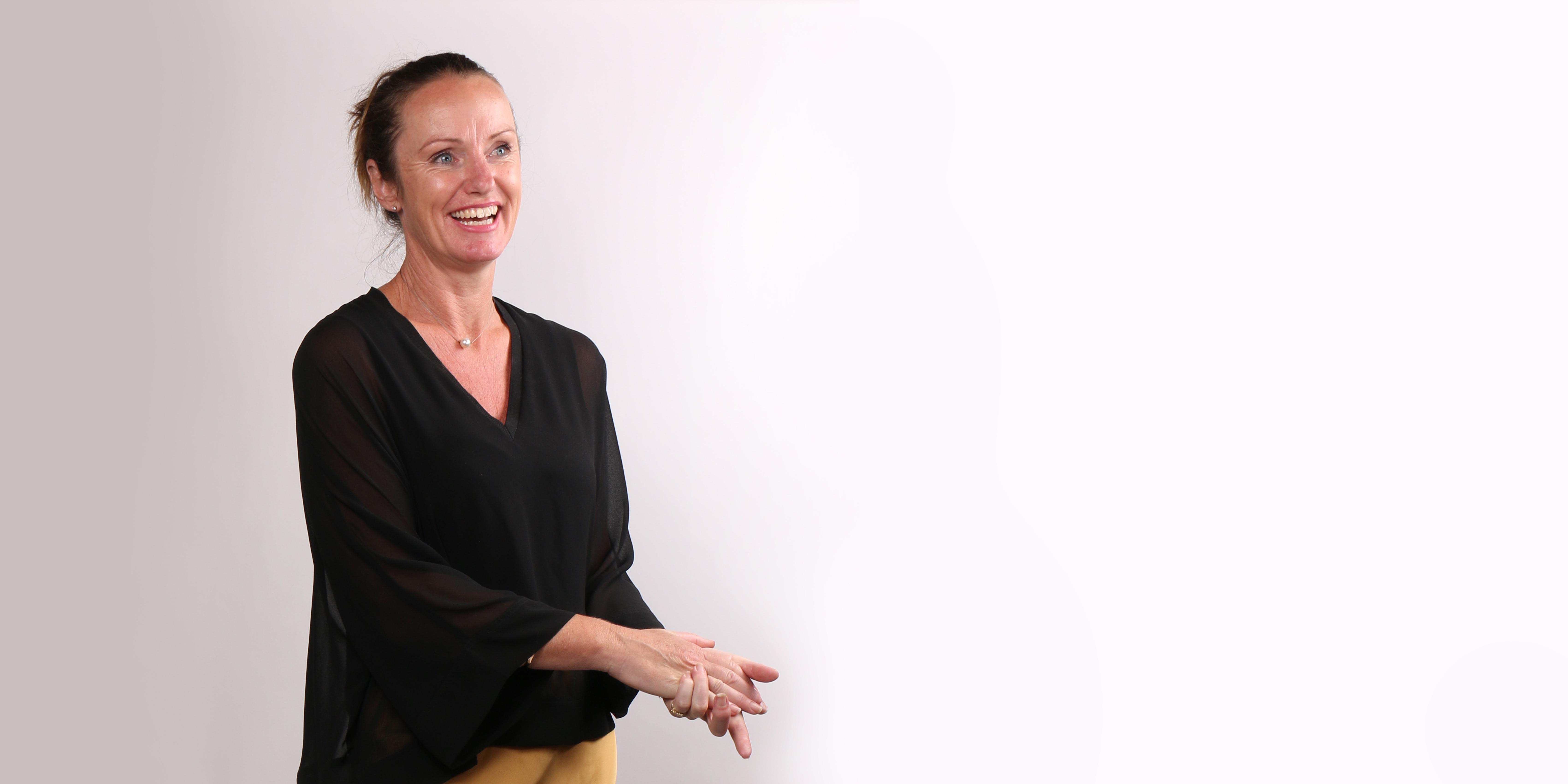 Introducing our Team Lead Design - Nicola