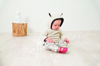 Why Does My Baby Need Soft-Soled Shoes?