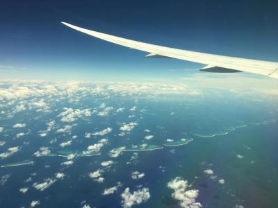 Flying with a Baby: Tips to Help You Survive a Long Flight [Guest Post]