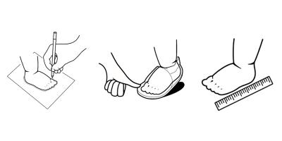 If The Shoe Fits: A Podiatrist's Guide To Ensuring Your Child's Shoes Are Correctly Fitted