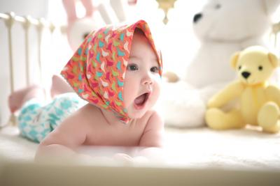 5 Tips to Help You Dress Your Baby Like a Pro [Guest Post]
