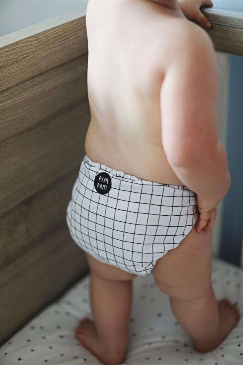 cloth nappy baby