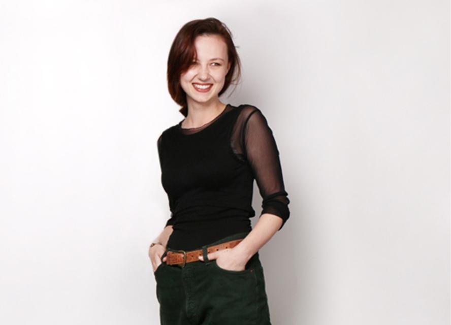 Bella Scott